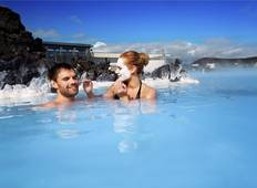 Iceland Nature & Wellness Tour