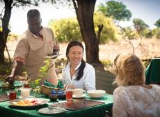 7 Days Big Five Safari - Mombasa Tour