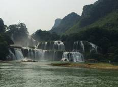 7-Day Trekking Northest Vietnam: Ba Be Lake - Ban Gioc Waterfall - Ha Giang Tour