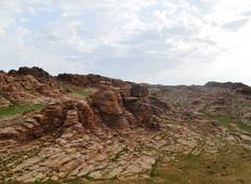 12-days in Gobi - Treasures of Mongolia Tour