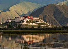 Fixed Depature to Tibet Lhasa Tour - 7 Nights 8 Days Tour