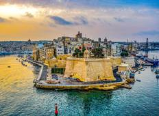 Best of Malta & Gozo! (Wednesday arrivals) Tour