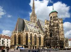 Vienna summer tour / Mercure Wien City Tour