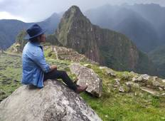 5-Day Salkantay Trek to Machu Picchu  Tour