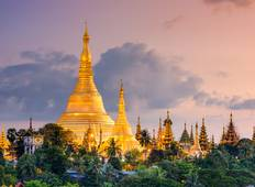 Mystical Myanmar 2020/2021 (11 destinations) Tour