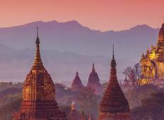 Luxury Irrawaddy 2020/2021 (Start Yangon, End Mandalay) Tour