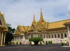 Grand Indochina & Luxury Mekong 2020/2021 Tour