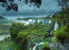Iguazu Falls & Jungle Experience 5 days  Tour