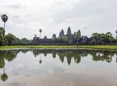 Vietnam Cambodia Group Tour  Tour