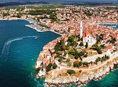 Jewels of Northern Croatia & Slovenia with Croatian Island Discovery (2020) Tour