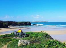 6 day Guided Devon and Cornwall Bike Tour Tour
