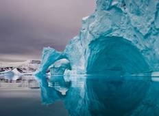 East Greenland and Iceland Northern Lights (World Explorer) Tour