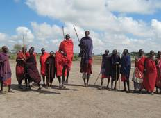 3 Days, 2 Nights Amboseli SGR Safari Package Tour