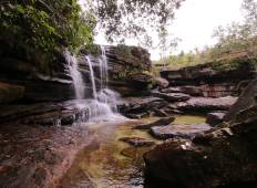Caño Cristales 3-Day Trip  from Bogota Tour