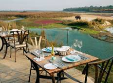 Luxury Chitwan Package Tour