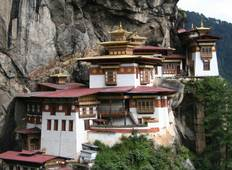 Best of Bhutan Tour Tour