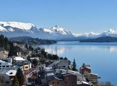 Self Drive Bariloche  Tour