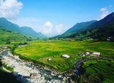 Spectacular Sapa 3 Days 2 Nights Tour