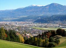 Innsbruck – Austria summer saving deals / Ramada Tivoli Tour
