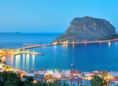 Enjoy the Peloponnese in all its splendor on a 15-days tour from Athens! Tour