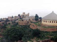 Ultimate Historical Tour Eritrea Tour