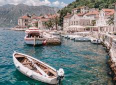 Sail and discover Montenegro Tour