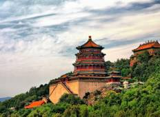 8-Day Private China Tour  to Beijing, Xi\'an and Shanghai Tour