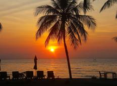 Bangkok and Hua Hin – Combine Big City and Beach Tour