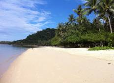 Bangkok and Koh Chang – Combine Big City and Beach Tour
