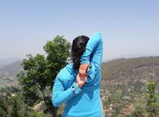 3 Days Yoga Hiking in Nature and Village Tour