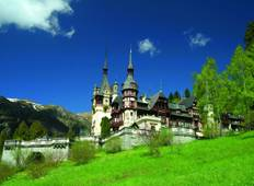 3 Day Tour - Medieval Transylvania with Half Board (Breakfast and Dinner) Tour