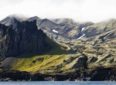 Spitsbergen, Jan Mayen, Greenland and Iceland Tour