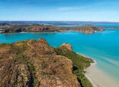 Essence of the Kimberley with Grand Kimberley Coast Broome to Kununurra  (2020) Tour