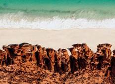 Grand Kimberley Coast with Cape Leveque (2020) Tour