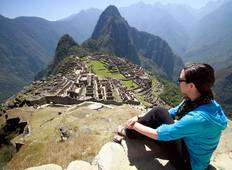 9 Days - The Best of Peru Tour