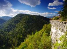 Self-Guided Walking in the Canyons of Slovak Paradise National Park - Short Break Tour