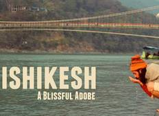 Rishikesh and Haridwar Tour from Delhi, India Tour