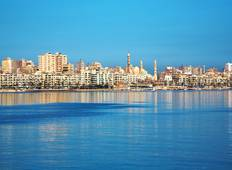 Explore Alexandria Must See Sightseeing with Cairo Tour