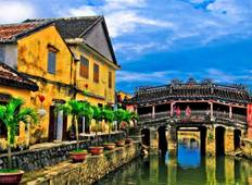 10 DAYS 9 NIGHTS CLASSIC VIETNAM TOUR  FROM SOUTH TO NORTH  Tour