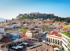 Athens & 5 Greek Islands Tour - 13 Days - Standard Tour
