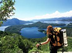 Bariloche,  Lakes and Legends Tour