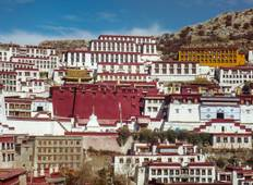 TIBET OVERLAND TOUR (KATHMANDU TO LHASA): 07 NIGHTS 08 DAYS DRIVE IN FLY OUT TOUR Tour