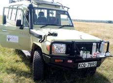 CLASSIC MASAI MARA SAFARI OFFER Tour