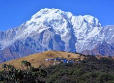 3 Days Pokhara Tour Tour