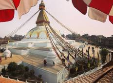 Buddhist Cultural Circuit Tour in Nepal Tour