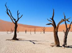 Namibia Adventure (including Sesriem) Tour