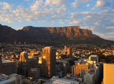 Cape Town Explorer Tour
