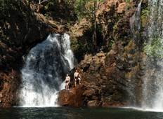 Kakadu, Arnhem Land, Nitmiluk & Litchfield 8 day walking tour Tour