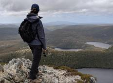 Cradle Mountain – 4 day walking holiday Tour