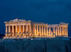 Greece - Turkey - Egypt : In Search for Ancient Civilizations Tour